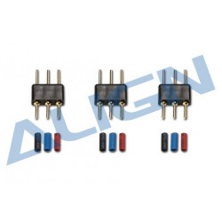 150 DFC Motor Plug and Pin Set (HMP15M01T)