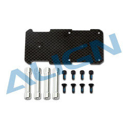 M480 Auxiliary Battery Plate (M480008AX)
