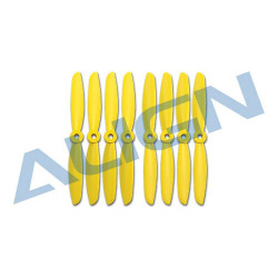 5045 Propeller - Yellow (MP05031ET)