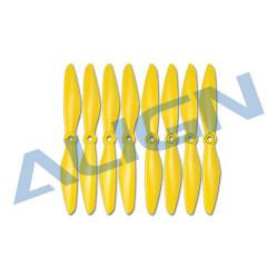 6040 Propeller - Yellow (MP06031ET)