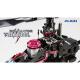 T-REX 500L Dominator Super Combo Sans GPro (RH50E07XT)