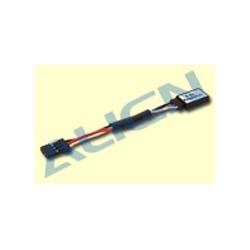 T-Rex 600 - 5.1V Two-way Step-down Voltage Regulator (K10381TA)