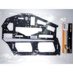 Carbon Main Frame(R) / 2mm (H70042T)