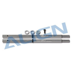 250DFC Main Shaft (H25123T)