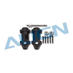 450 Plus Tail Belt Unit (H45176T)