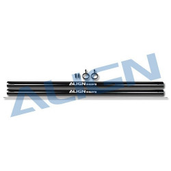 Tail Boom (H55031T)