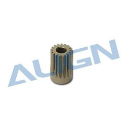 Motor Pinion Gear 17T (H55051T)