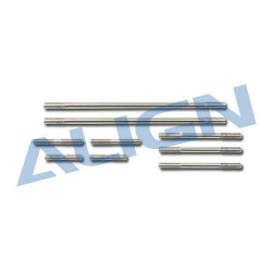 600PRO Linkage Rod Set (H60223T)