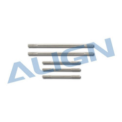 600EFL PRO Linkage Rod Set (H60233T)