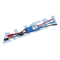 RCE-BL15P Brushless ESC(Governer Mode)(OLD KX880003TA) (HES15P01)